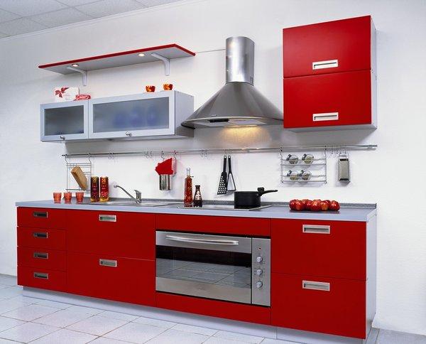 Кухни Крым - AGGroup