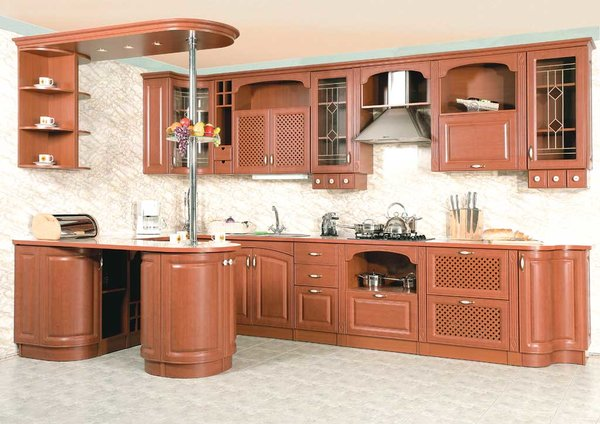Кухню   крым мебель