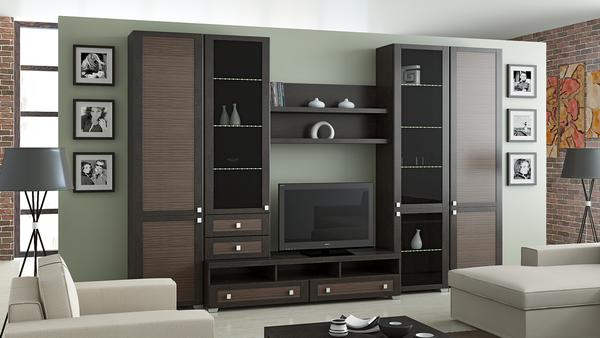 Мебель для гостиной Симферополь - AGGroup