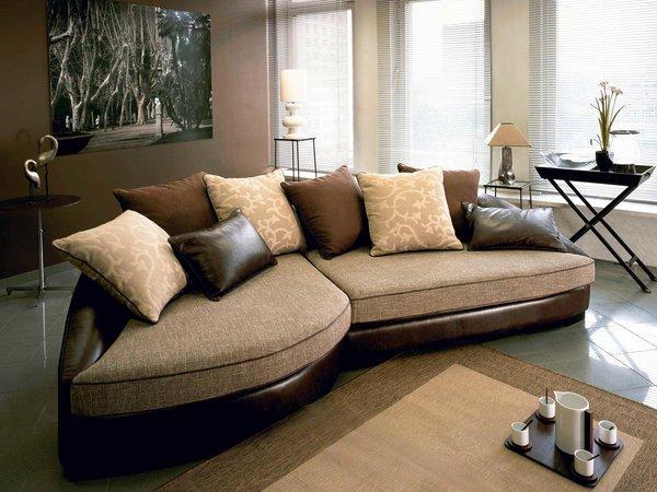 Мягкая мебель Крым - AGGroup