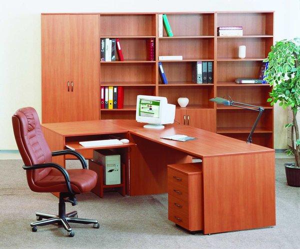 Офисная мебель Крым - AGGroup