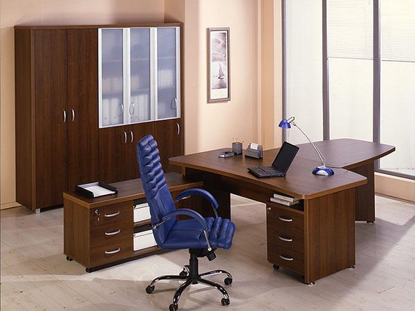 Офисная мебель Симферополь - AGGroup